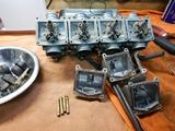 高槻O様CB400キャブレター分解部品交換210616 (3)