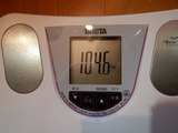190317今朝の体重