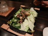 久しぶりに姫とお食事 (2)