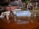 フランス産白ワイン退治