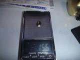 タペットアジャスティングナット重量比 (1)