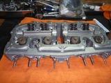 かんきち号エンジン組立て (2)