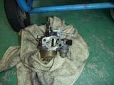 高圧洗浄機 (1)