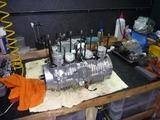 1号機エンジン分解&組立て (6)