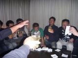 男気忘年会 (7)