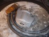 オイル交換とオイル漏れ (4)