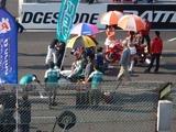 鈴鹿サーキットJ-GP3レース観戦 (21)