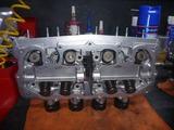 11号機エンジン加工完了からの組立て (4)