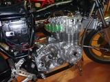 N様500cc化エンジン搭載 (3)