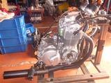 コンプリートエンジン出荷準備 (1)