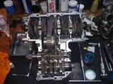持込み398エンジン腰下組立て (1)