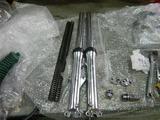 CB400国内398ccF2CP25号機用フロントフォーク組立準備 (5)