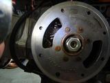 Z50Zエンジン不調調整 (2)