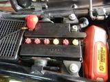 枚方T様Z750RS継続車検バッテリー充電 (3)