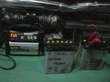 バッテリー復活2