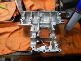 高知U号エンジン組み立て準備下拵え200917 (1)