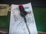1号機油圧クラッチシリンダー交換 (1)