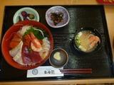 BTC海鮮丼ツーリング (5)