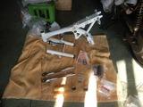 モンキーZ50Jフレーム組み立て201228 (2)