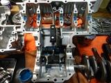 闇を抱えたエンジン腰下リボーン (2)