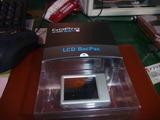 GoPro LCDモニター
