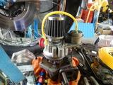 1号機ターボ化計画アクチェーター用ホース再入荷 (3)