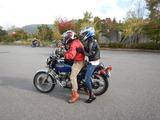 山中湖ヨンフォア、旧車ミーティング (13)