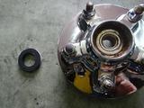 CBR400Fメンテナンス開始からの作業中止 (1)