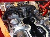 CB1100Rエンジン仕上げその2