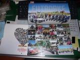 2012TEAMフタだけカレンダー