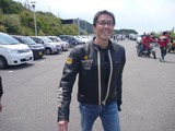合同ツーリング in 角島 (49)