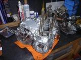 持込み398エンジン腰下組立て (2)