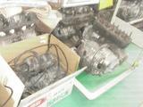 398エンジンとキャブ達 (1)