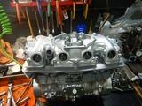 京都K様CB400ハイカム取付ヘッドカバー搭載201227 (6)