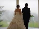 柿本家中川家結婚式 (1)