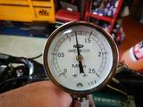まっきーレーサー号実圧縮圧力測定180817 (3)