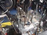 黄色い号エンジン交換 (3)