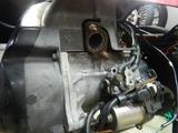 BUBU505-Cエンジン載せ替え (6)