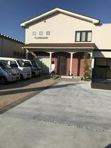 レオとチャッピーのホテル (1)