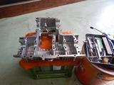 闇を抱えたエンジン再生計画下拵え二日目 (2)