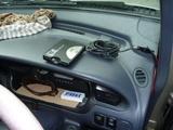 嫁の車にETC (3)
