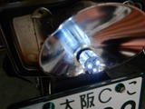 茨木D号LED化その1 (4)