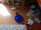 我が家の昨日の地震被害 (4)