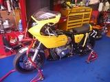 1号レーサーエンジン復旧完了 (6)