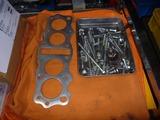 160311の残業レーサーエンジン分解洗浄 (3)