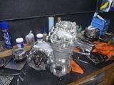 1号レーサーエンジン組立て (7)