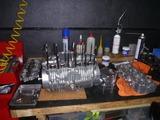 レーサー用エンジン再分解