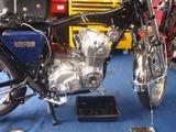 9号機エンジン修理 (2)
