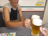 精神衛生上の問題で飲酒再開 (1)