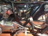 電装系不具合と車検整備